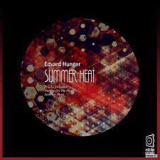 Edvard Hunger - Summer heat (Original Mix)