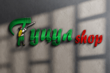 Логотип ГуцулShop