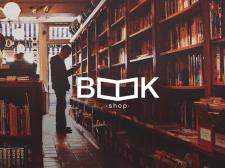 Магазин BOOK
