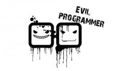 Evil programmer