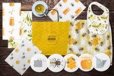 Мед, бджільництво, пасіка