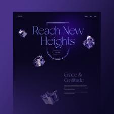 Jewella Website Concept