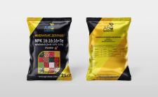 Органические удобрения (упаковка)