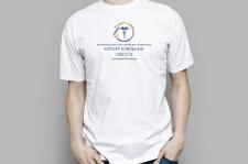 Брендирование футболки
