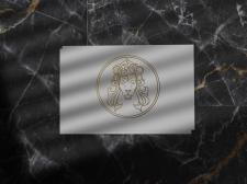 Разработка логотипа страховому агенству LION