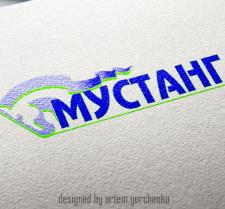 Лого ГО Мустанг