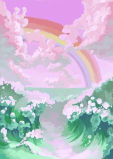 Зарисованые сны