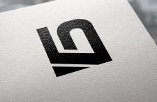 Буквенный логотип 3