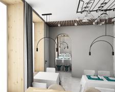 Дизайн кафе в г.Харьков