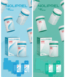 Noliprel Packaging