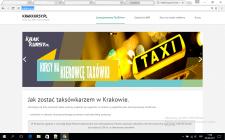egzamin na taxi