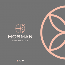 Natural H Letter Logo