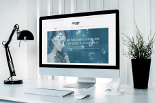 Дизайн, интернет-магазин диаманты