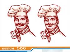 """Разработка образа к тм """"Ваш Пекар"""""""