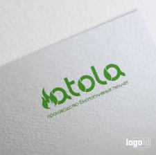 Логотипы | ATOLA
