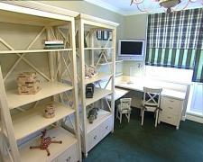 Детская-штаб #дизайн#изготовление мебели#детская