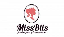 Логопит для магазина бижутерии