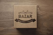 Логотип Bazar