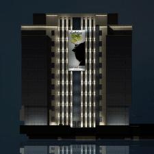 Architectural Lighting Design : FASAD