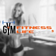 варинат редизайна логотипа для сети фитнес клубов