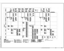 Схема диспетчеризации объекта