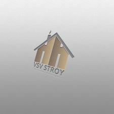 "Логотип ""VSV-STROY NN"""