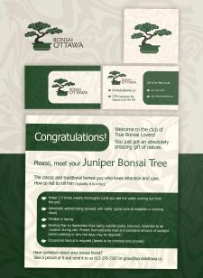 Bonsai Ottawa, 1