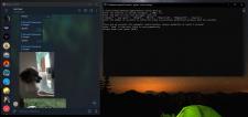 Доработка Telegram бот:а флудер + мультиакк