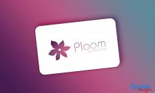 "Логотип для  ""Ploom"""
