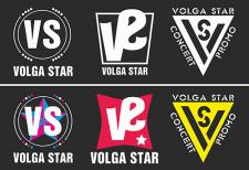 Логтип Volga Star