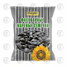 """Упаковка насіння соняшника """"moyo"""" варіант 3"""