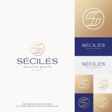 Elegant S Letter Logo