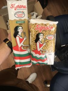 Pasta La Signora
