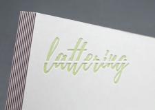 Logo:// lattering