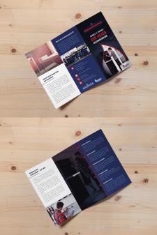 Brochure Lammers