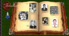 Анимированый фотоальбом
