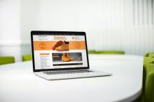 Интернет-магазин продажи обуви Timberland