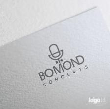 Логотипы | BOMOND