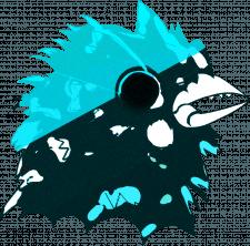 Логотип для команды Дота 2