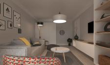Интерьер квартиры