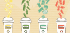 Рациональное потребление и переработка вторсырья