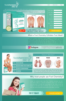 Foot Chemistry 360
