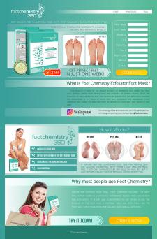 Foot Chemistry 360