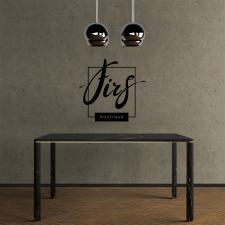 Логотип для мебельного бутика