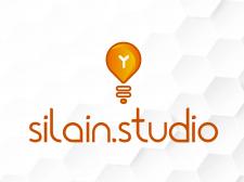 Лого silain.studio