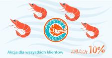 Shrimp House Poland