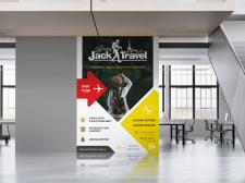 Баннер для для Jack Travel