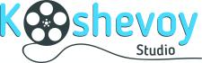 Логотип фото-видео студии
