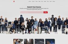 koncept website