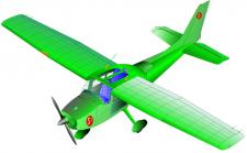 Чертежи летательного аппарата